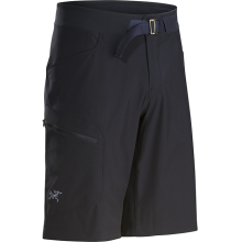 Lefroy Short Men's by Arc'teryx in Charlotte Nc