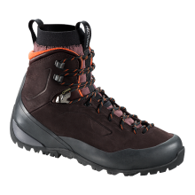Bora Mid Leather GTX Hiking Boot Women's by Arc'teryx
