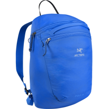 Index 15 Backpack by Arc'teryx in Golden Co