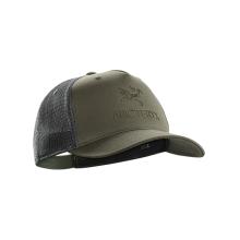 Logo Trucker Hat by Arc'teryx in Chamonix-Mont-Blanc FR
