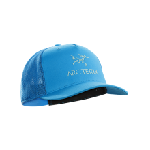 Logo Trucker Hat by Arc'teryx in Ann Arbor MI