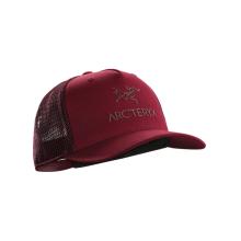 Logo Trucker Hat by Arc'teryx in Kalispell MT