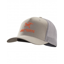 Logo Trucker Hat by Arc'teryx in Jonesboro Ar