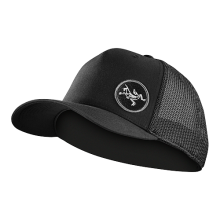 Patch Trucker Hat by Arc'teryx in Boston Ma