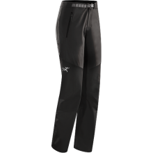Gamma Rock Pant Women's by Arc'teryx in Seward Ak