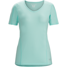 Motus Crew SS Women's by Arc'teryx in West Palm Beach Fl