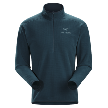 Delta AR Zip Neck Men's by Arc'teryx in Springfield Mo