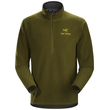 Delta AR Zip Neck Men's by Arc'teryx in Clarksville Tn