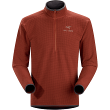 Delta AR Zip Neck Men's by Arc'teryx in Cincinnati Oh