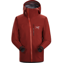 Sidewinder SV Jacket Men's by Arc'teryx in Charlotte Nc