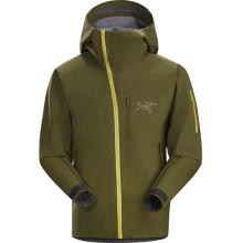 Sidewinder SV Jacket Men's by Arc'teryx in Courtenay Bc