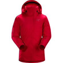 Andessa Jacket Women's by Arc'teryx in Savannah Ga