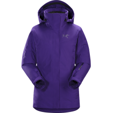 Andessa Jacket Women's by Arc'teryx in Boulder Co