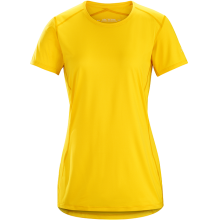 Phase SL Crew SS Women's by Arc'teryx in Succasunna Nj