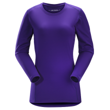 Phase AR Crew LS Women's