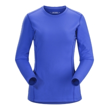 Phase AR Crew LS Women's by Arc'teryx