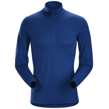 Phase AR Zip Neck LS Men's by Arc'teryx in Wakefield Ri