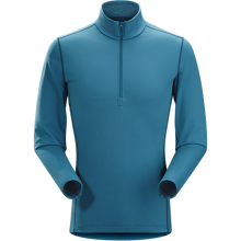 Phase AR Zip Neck LS Men's