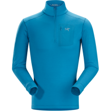 Satoro AR Zip Neck LS Men's by Arc'teryx in Miami Fl