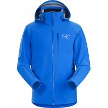 Cassiar Jacket Men's by Arc'teryx in San Luis Obispo Ca