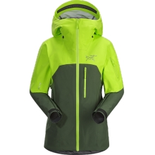 Shashka Jacket Women's by Arc'teryx in Aspen CO