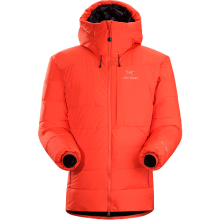 Ceres SV Parka Men's by Arc'teryx in Columbia Sc