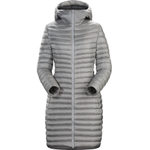 Nuri Coat Women's by Arc'teryx in Savannah Ga