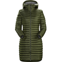 Nuri Coat Women's by Arc'teryx in Seattle Wa