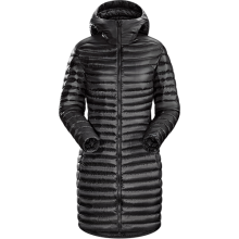Nuri Coat Women's by Arc'teryx in Iowa City IA