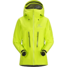 Alpha SV Jacket Women's by Arc'teryx in Aspen CO