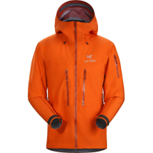 Alpha SV Jacket Men's by Arc'teryx in Truckee Ca