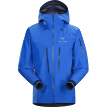 Alpha SV Jacket Men's by Arc'teryx in Missoula Mt