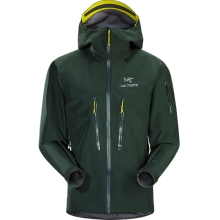 Alpha SV Jacket Men's by Arc'teryx in Smithers Bc