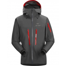Alpha SV Jacket Men's by Arc'teryx in Whistler Bc