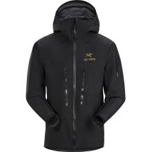 Alpha SV Jacket Men's by Arc'teryx in 横浜市 神奈川県