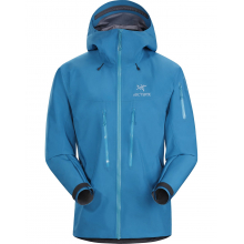 Alpha SV Jacket Men's by Arc'teryx in Courtenay Bc