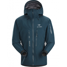 Alpha SV Jacket Men's by Arc'teryx in Penzberg Bayern