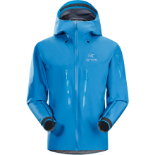 Alpha SV Jacket Men's by Arc'teryx in Vernon Bc