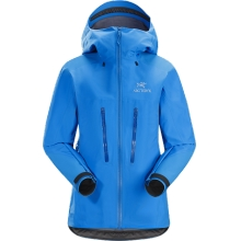 Alpha AR Jacket Women's by Arc'teryx in Aspen CO