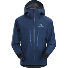 Alpha AR Jacket Men's by Arc'teryx in Tulsa Ok