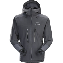 Alpha AR Jacket Men's by Arc'teryx in Smithers Bc