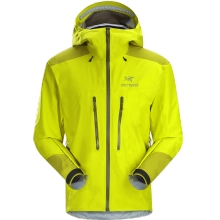Alpha AR Jacket Men's by Arc'teryx in Penzberg Bayern