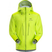 Alpha AR Jacket Men's by Arc'teryx in Chamonix-Mont-Blanc FR
