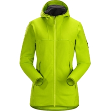 Fortrez Hoody Women's by Arc'teryx