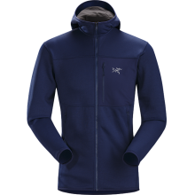 Fortrez Hoody Men's by Arc'teryx in Montreal Qc