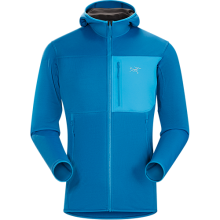 Fortrez Hoody Men's by Arc'teryx in Canmore Ab