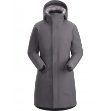Durant Coat Women's by Arc'teryx in Encinitas Ca