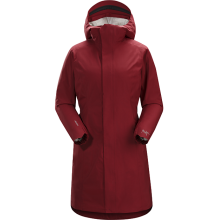 Durant Coat Women's by Arc'teryx in Miamisburg Oh