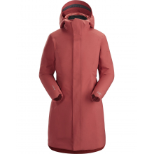 Durant Coat Women's by Arc'teryx in Vancouver BC