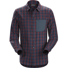 Bernal Shirt Men's by Arc'teryx